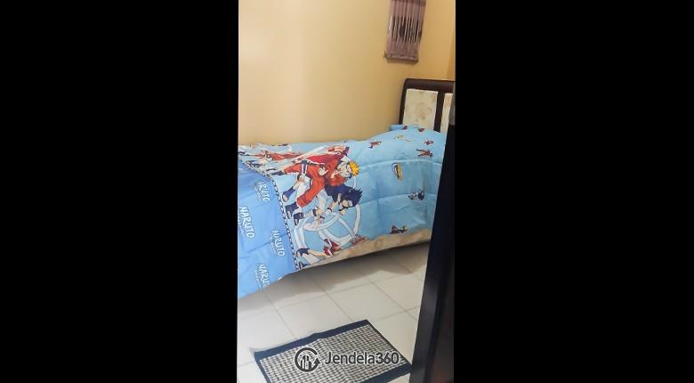 Bedroom 1 Apartemen Sentra Timur Residence