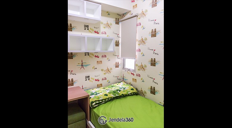 Bedroom 1 Pakubuwono Terrace Apartment