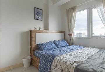 Puri Park View Apartment 2BR View City