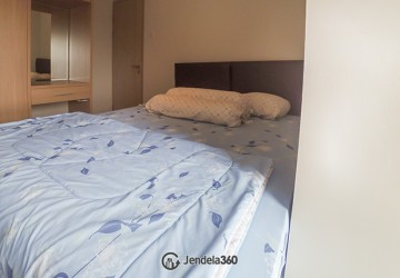 Elpis Residences Apartment 2BR Fully Furnished
