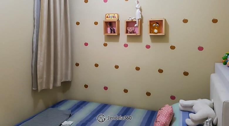 Bedroom 1 Pakubuwono Terrace