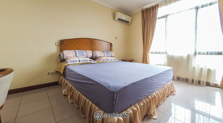 Bedroom 1 Apartemen Pondok Club Villa