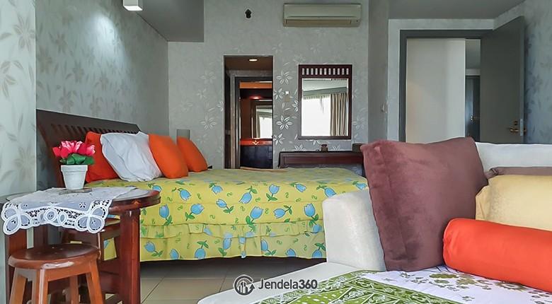 Bedroom 1 Setiabudi Apartment Apartment