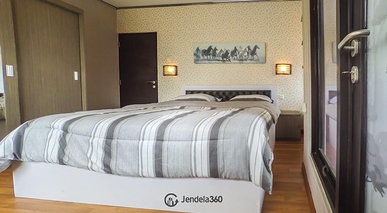 Bedroom 1 Taman Sari Semanggi Apartment Apartment