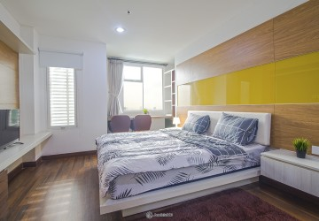AKR Gallery West Residences 2BR Fully Furnished