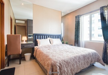 Thamrin Residence Apartment 3BR Tower A