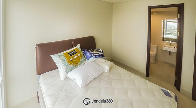 Bedroom 1 Apartemen Puri Mansion