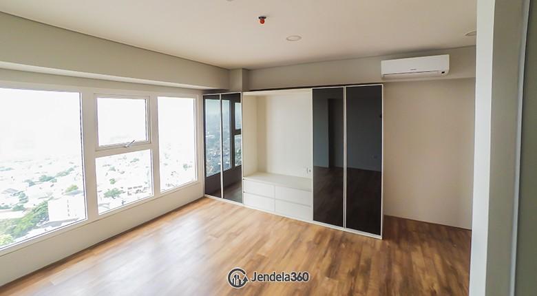 Bedroom 1 Maqna Residence