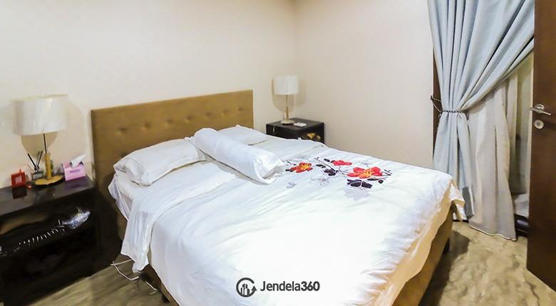 Bedroom 1 Bellagio Mansion Apartment