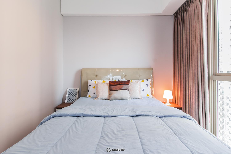 Bedroom 1 Taman Anggrek Residence