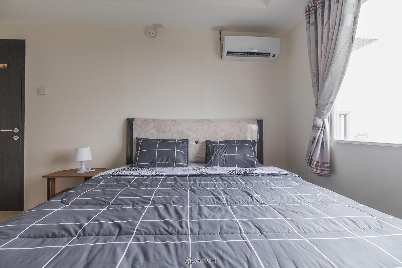 Bedroom 1 Belmont Residence