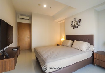 The Mansion Kemayoran Jasmine 2BR Fully Furnished