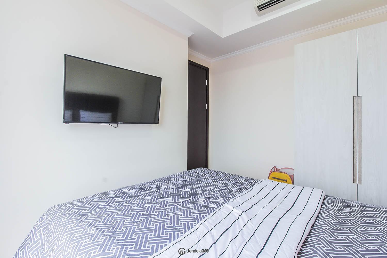 Bedroom 1 Menteng Park