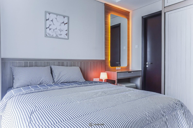 Bedroom 1 Puri Mansion