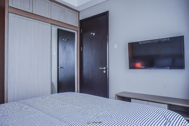 Bedroom 1 Puri Mansion  Apartment