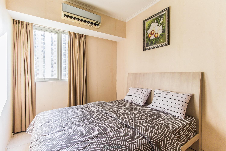 Bedroom 1 Maple Park Apartment Apartment