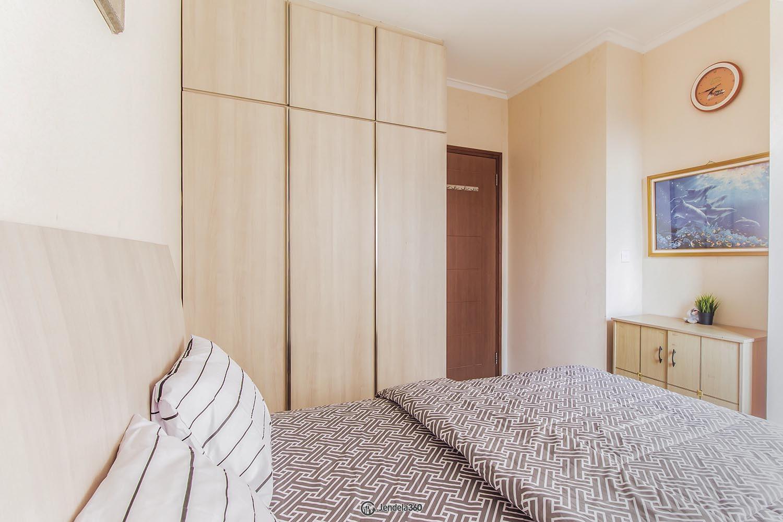 Bedroom 1 Apartemen Maple Park Apartment