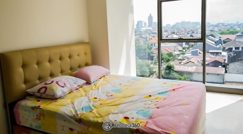 Bedroom 1 Lavenue Apartment