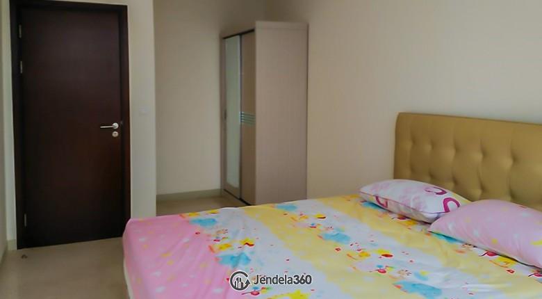 Bedroom 1 Lavenue Apartment Apartment