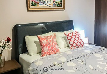 Pondok Indah Residence 2BR Fully Furnished