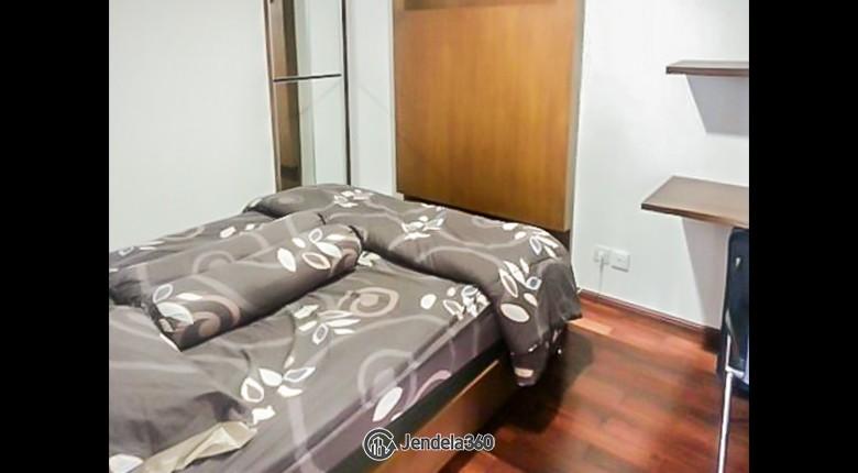 Bedroom 1 Apartemen Menteng Square Apartment