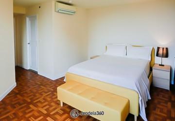 Taman Rasuna Apartment 3BR Tower 17