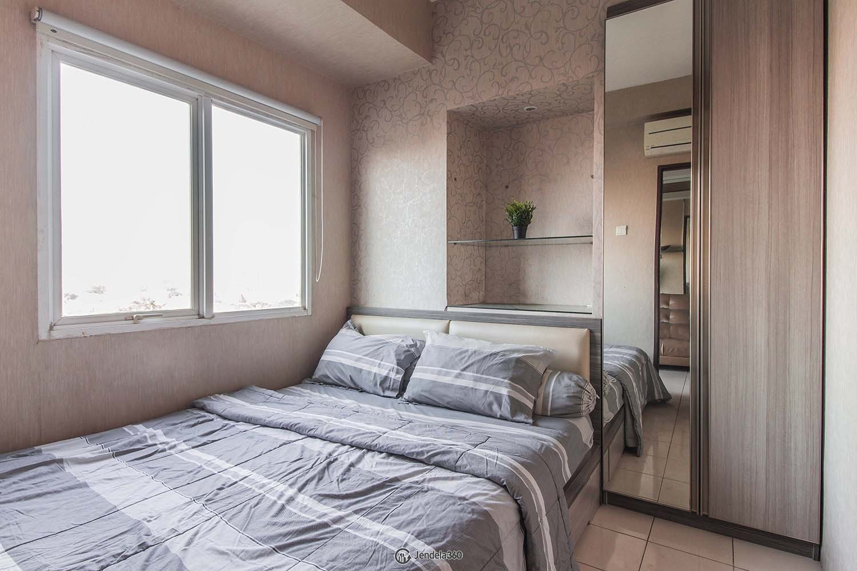 Bedroom 1 Puri Park View Apartment