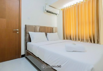 Cinere Resort Apartment 2BR Fully Furnished