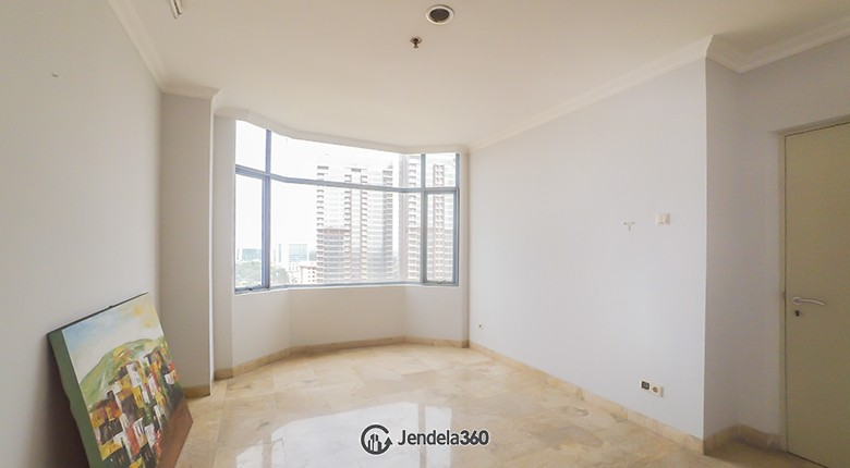Bedroom 1 Parama Apartment