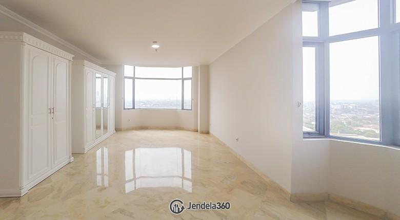 Bedroom 1 Parama Apartment Apartment
