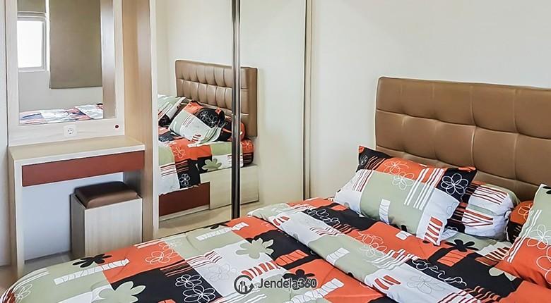 Bedroom 1 Apartemen Tifolia Apartment