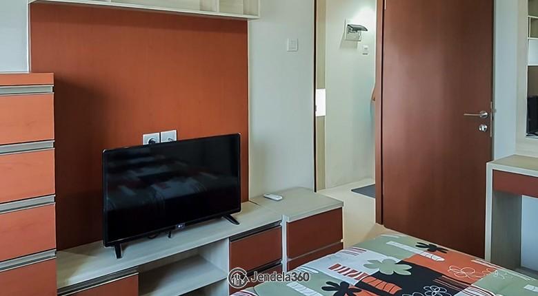 Bedroom 1 Tifolia Apartment