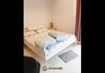 Taman Anggrek Residence Studio Fully Furnished