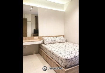 Taman Anggrek Residence 3BR Tower Fragrant