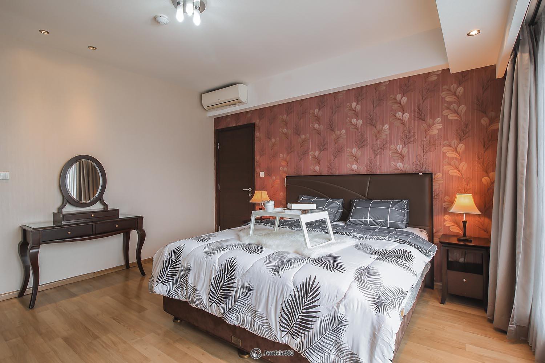 Bedroom 1 Casa Grande Apartment