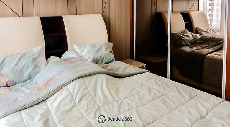 Bedroom 1 Apartemen Essence Darmawangsa Apartment