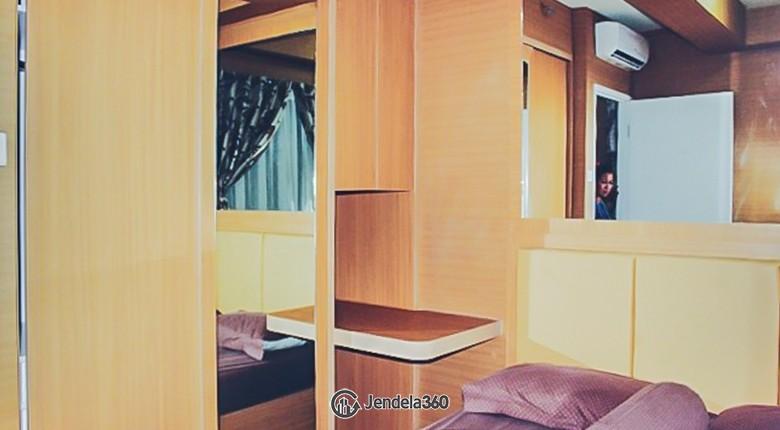 Bedroom 1 Apartemen Pakubuwono Terrace
