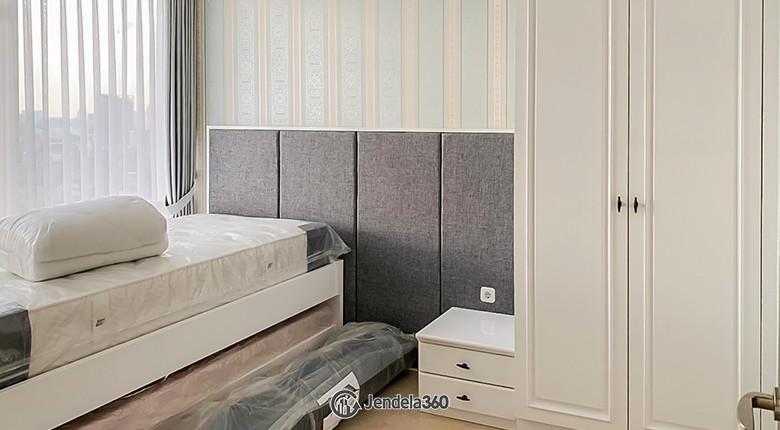 Bedroom 1 Menteng Park Apartment