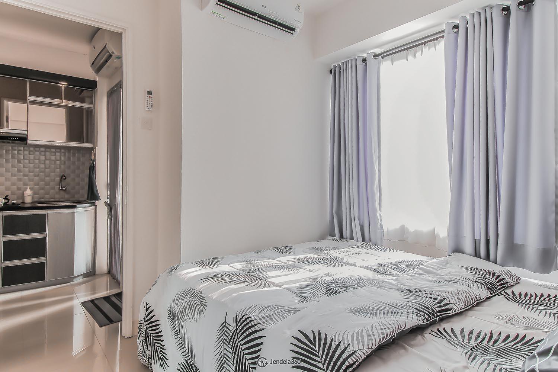 Bedroom 1 Bassura City Apartment