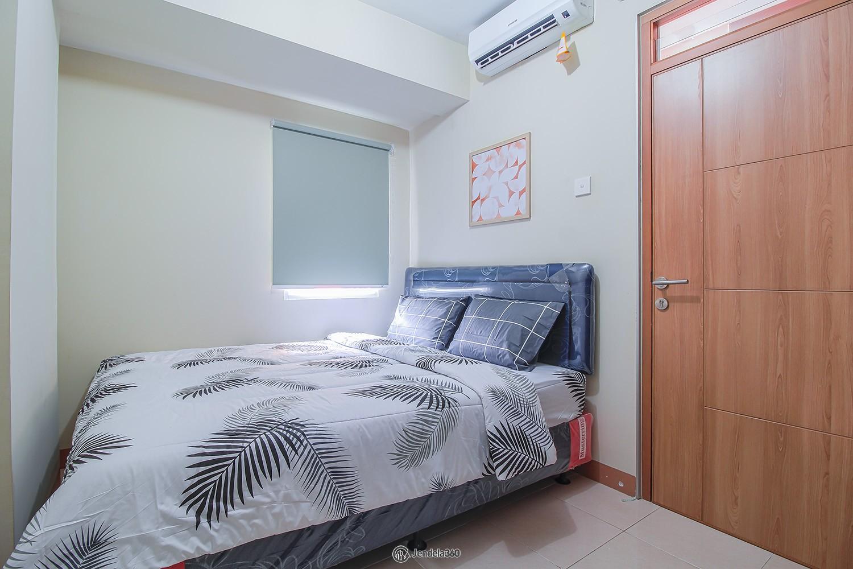 Bedroom 1 Apartemen Green Palm Residence
