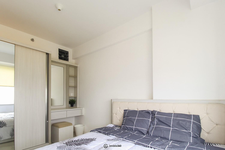 Bedroom 1 Bassura City Apartment Apartment
