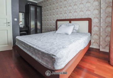 Gading Resort Residence 2BR Tower D
