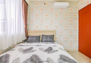 Kuningan Place Apartment 2BR View Menteng Atas