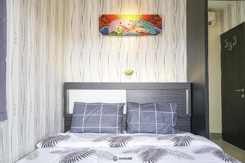 Bedroom 1 Bintaro Park View