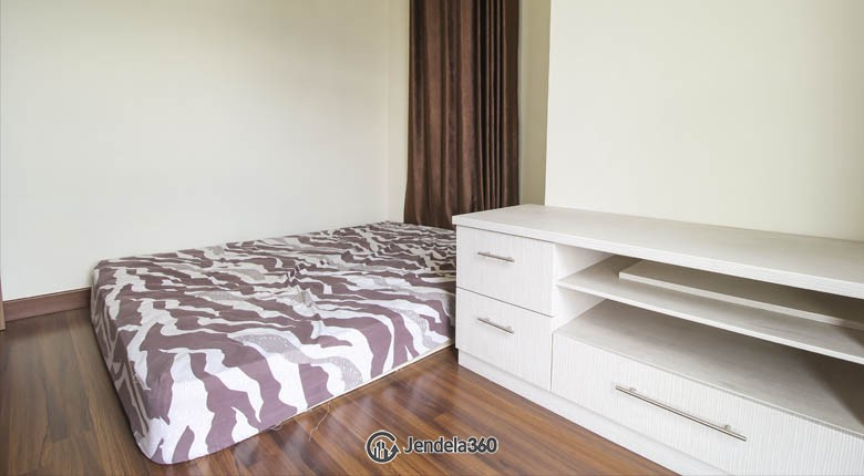 Bedroom 1 Puri Orchard Apartment