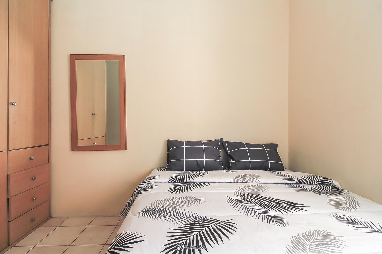 Bedroom 1 Mediterania Garden Residence 1 Apartment