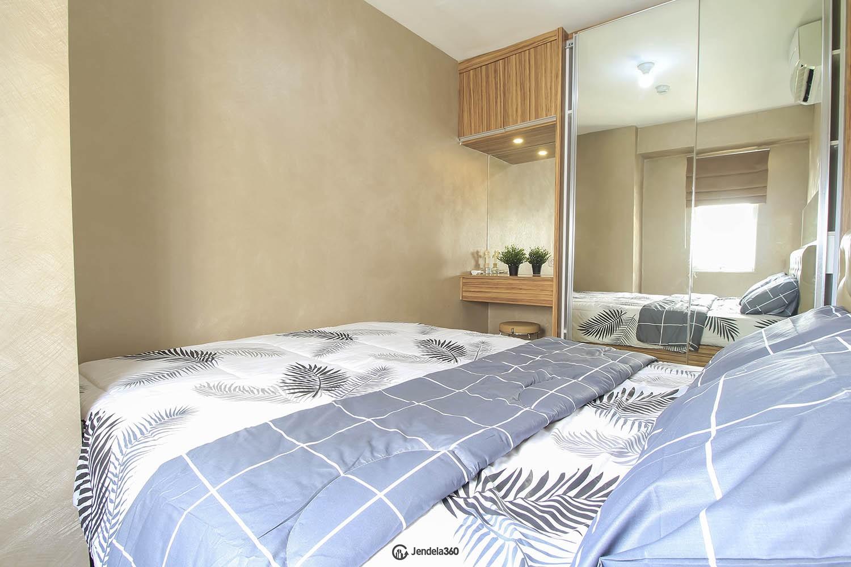 Bedroom 1 Apartemen Bassura City Apartment