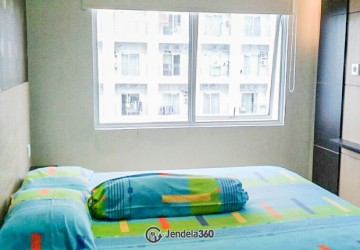 Cosmo Mansion - Thamrin City 2BR Tower Cosmo Residence