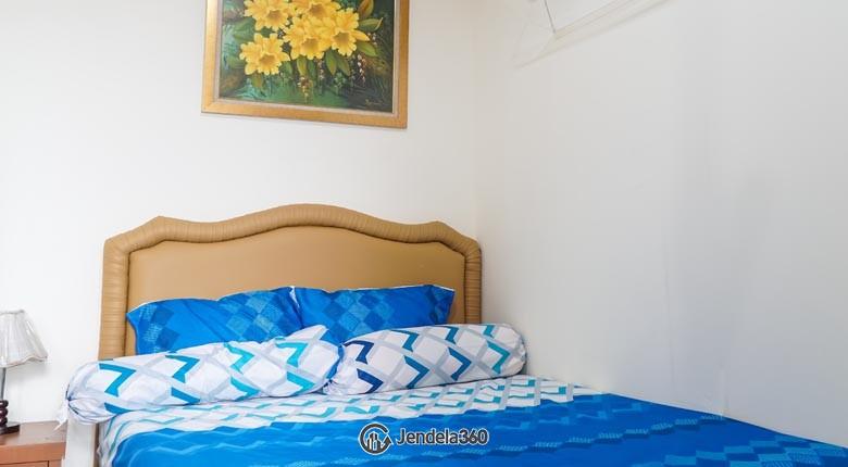Bedroom 1 Apartemen Belmont Residence