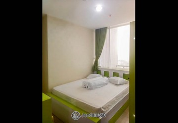 Pasar Baru Mansion Apartment 2BR Fully Furnished